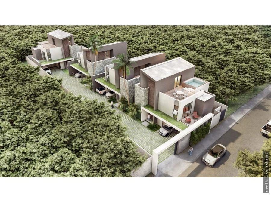 villas en venta ubicadas en san pedro de macoris