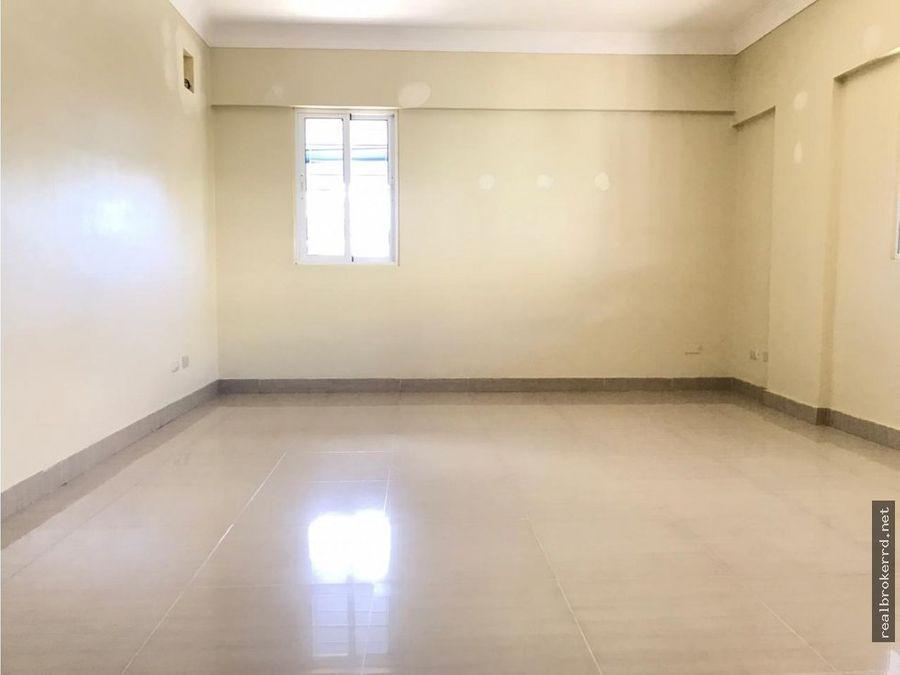 venta de apartamento en el millon santo domingo