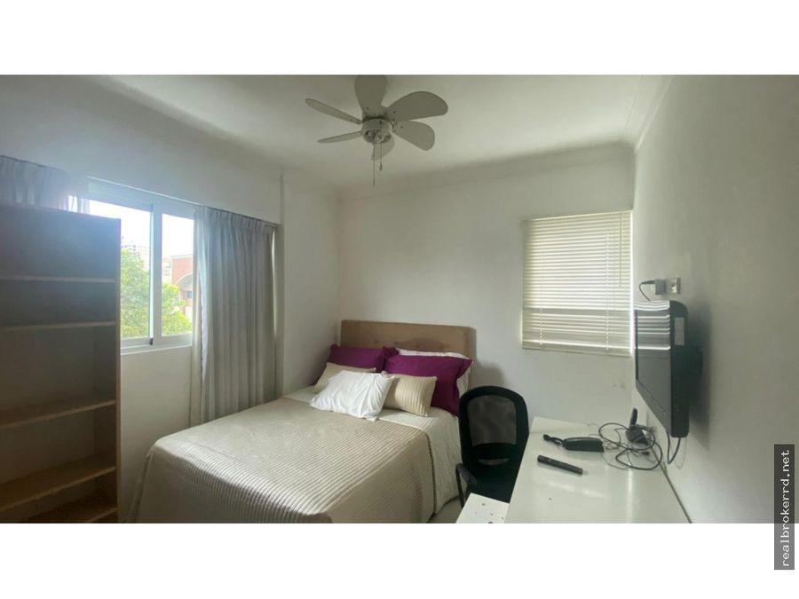 apartamento en venta sector esperilla