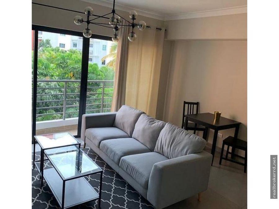 rento apartamento