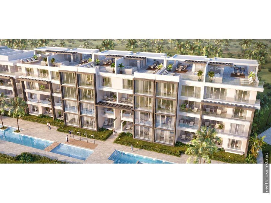 venta de proyecto en construccion en bavaro pc