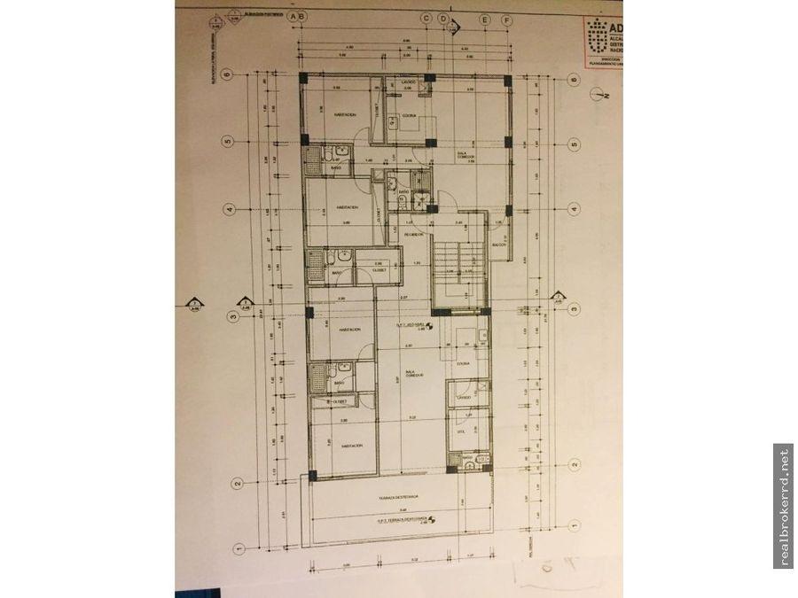 venta de apartamentos en la sector independencia
