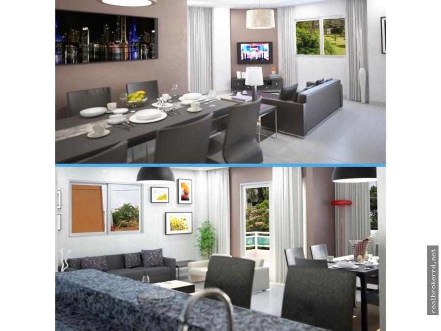 apartamentos nuevos en ventas