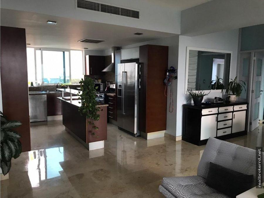 venta apartamento avenida anacaona