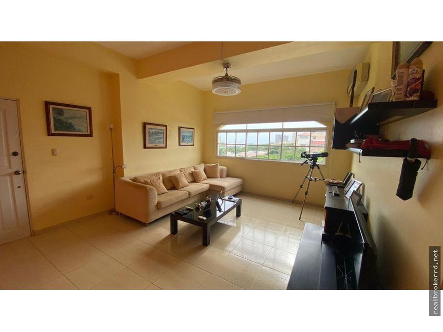 apartamento en venta gazcue