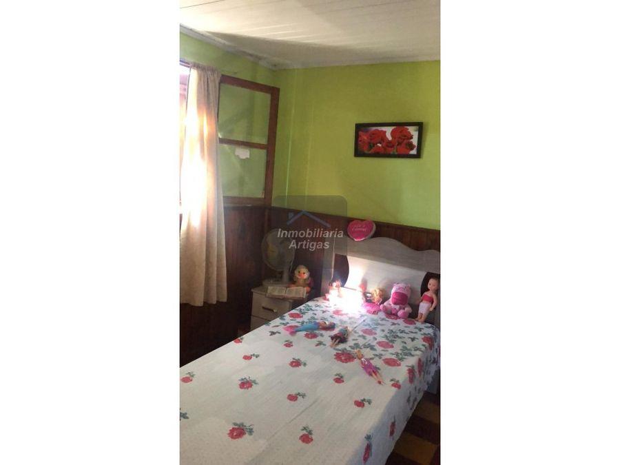 en venta 2 casas en un mismo padron paraguay 580