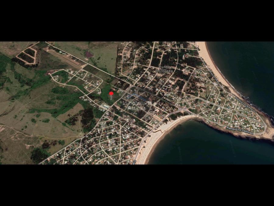 maldonado terrenos balneario san francisco