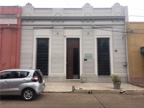 casa en pleno centro de la ciudad de artigas