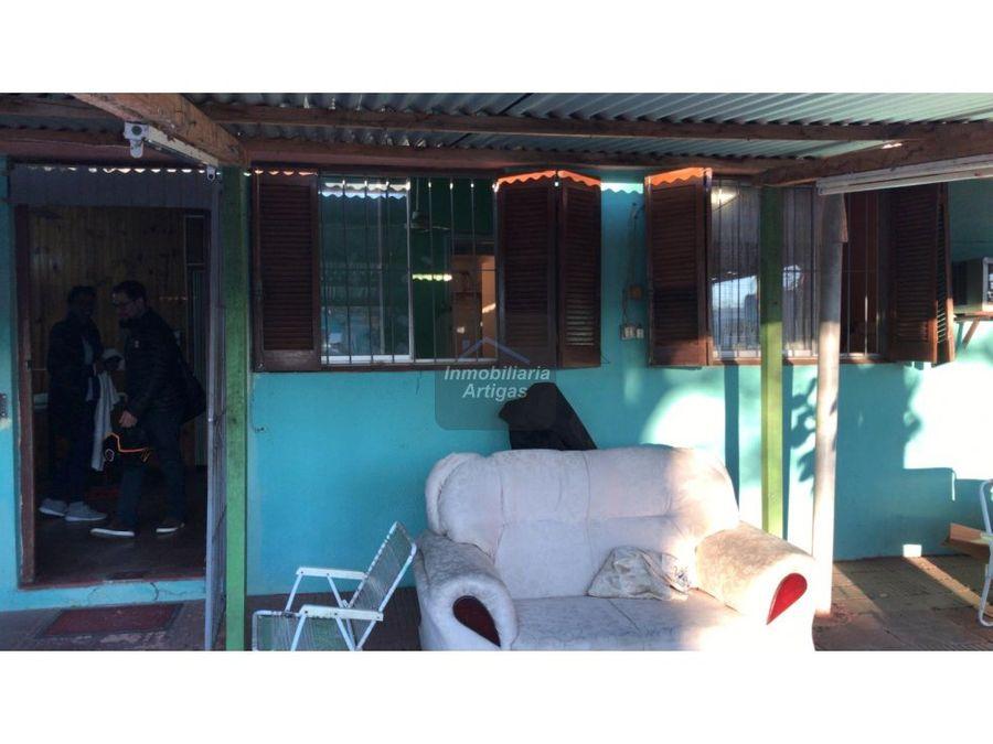 propiedad zona hospital gral rivera viv 3