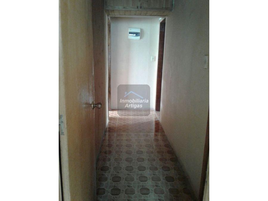 vendo casa en bella union bo tres fronteras calle venezuela no1405