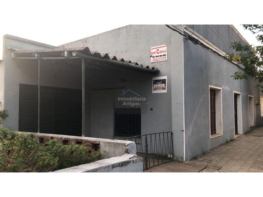 salto vendo amplia casa zorrilla 285