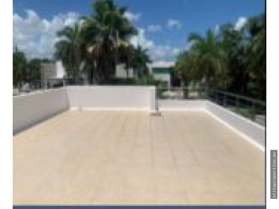 casa de lujo en villa magna cancun
