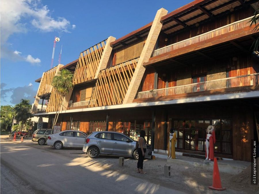 local comercial zona hotelera km 75 planta alta