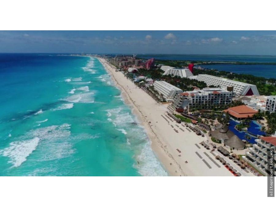 venta de magnificos departamentos en beyond towers cancun