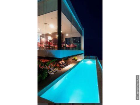 mexicanisimo hotel en playa del carmen
