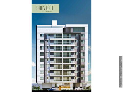 vende apartamento en san vicent 123m2