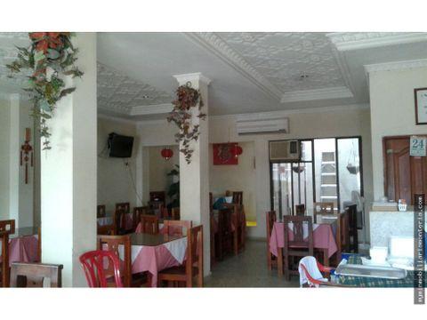 casa mas restaurante excelente ubicacion