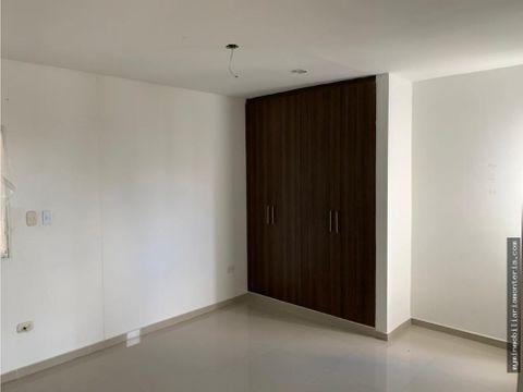 vende o arrienda apartamento en brizalia