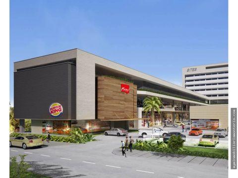 locales y oficinas en places mall recreo