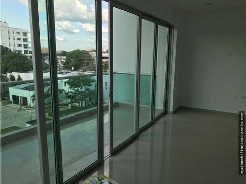 vende apartamento en el recreo 159m2