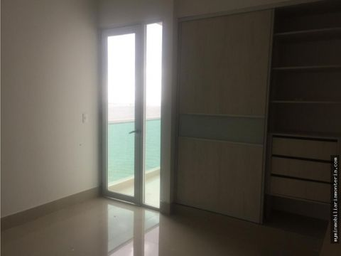 vende pent house frente al mar