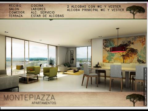 penthouse de 506 m2 con vista al rio sinu