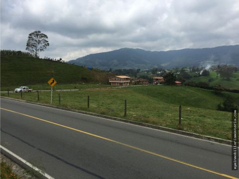 terreno en bello antioquia 73 hectareas