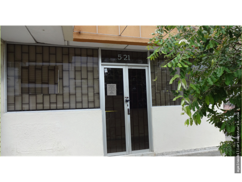 arrienda oficna en calle 26 5 21