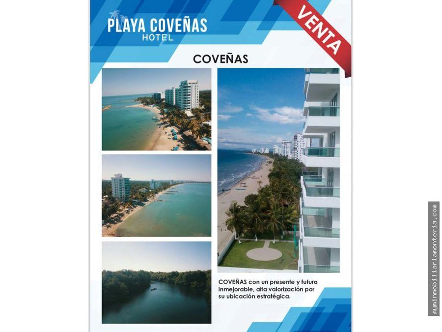 hotel en covenas colombia cerca al mar