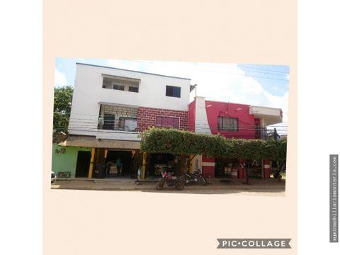 vende o permuta edificio en montelibano