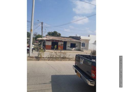 vende casa en esquina