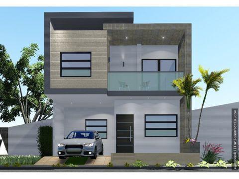 casa en venta en vallejo cerca a sao