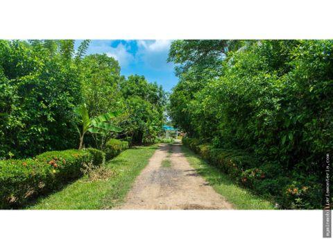vende casa finca de 2 hectareas