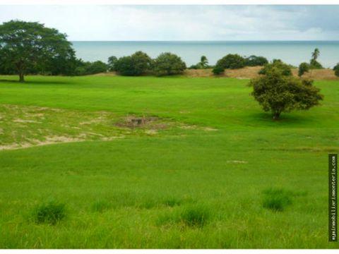 tierra para proyecto en panama