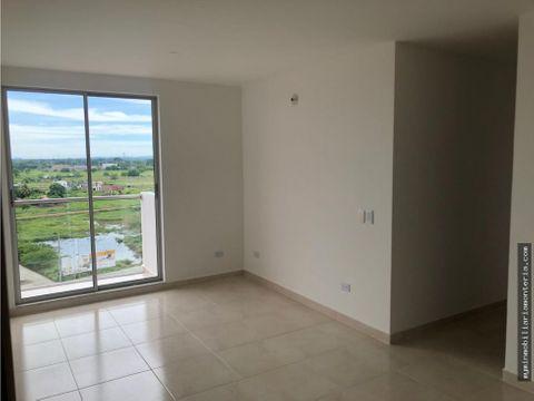 arrienda apartamento en edificio alamo villa nova