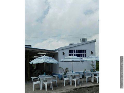 vende hotel en san bernardo de viento cod 405450