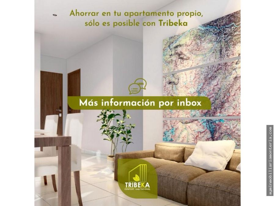apartaestudio en monteverde tribeka