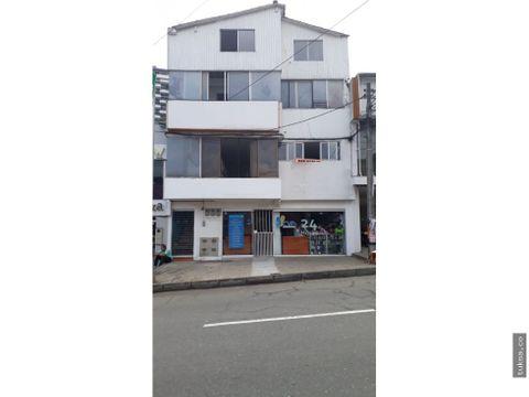 edificio en venta en el poblado