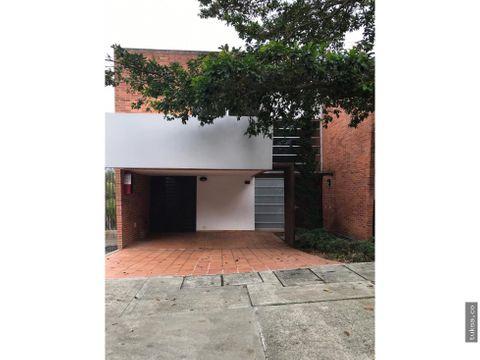 casa venta sector esmeraldal envigado