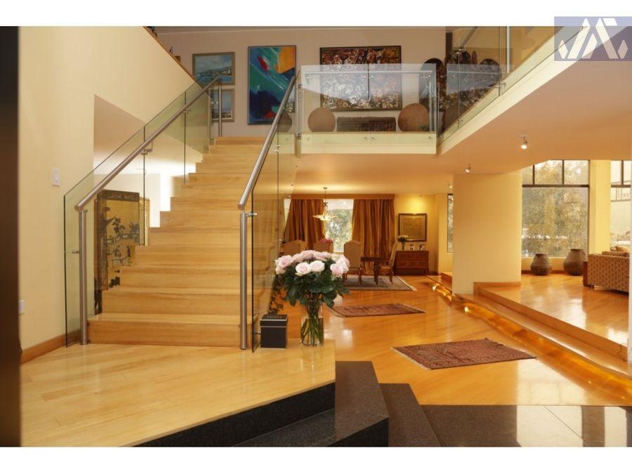 monteserrin penthouse duplex en venta