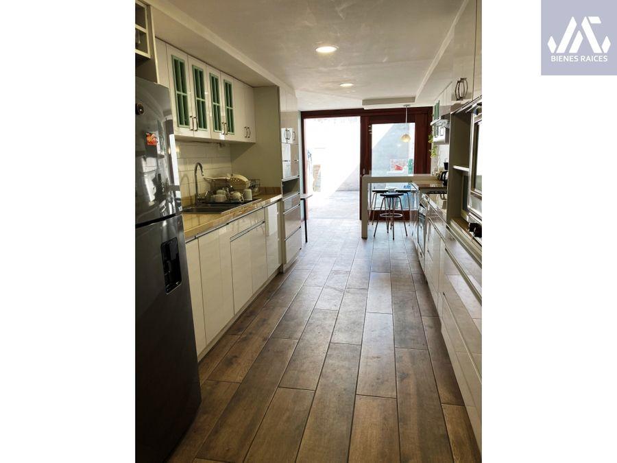 el labrador casa en venta quito