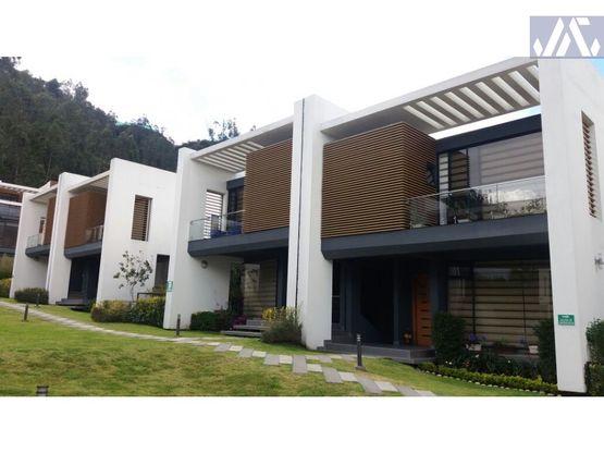 cumbaya casa en venta villa belmonte