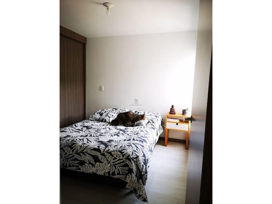 se vende apartamento en envigado el chingui