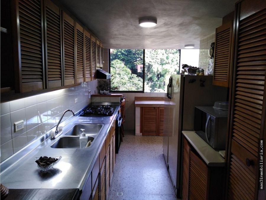 venta apartamento en medellin patio bonito