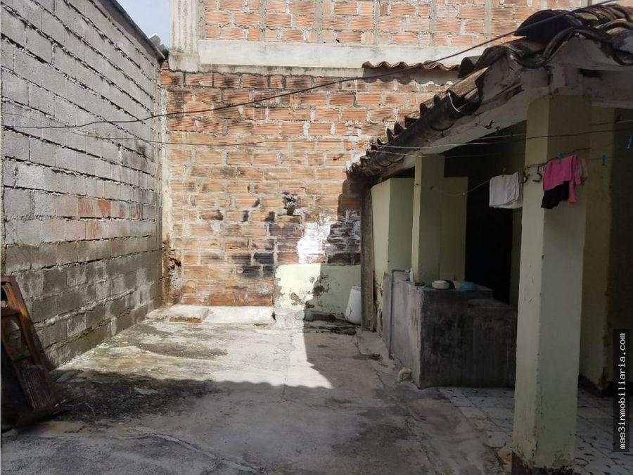 venta casa santafe de antioquia sector historico