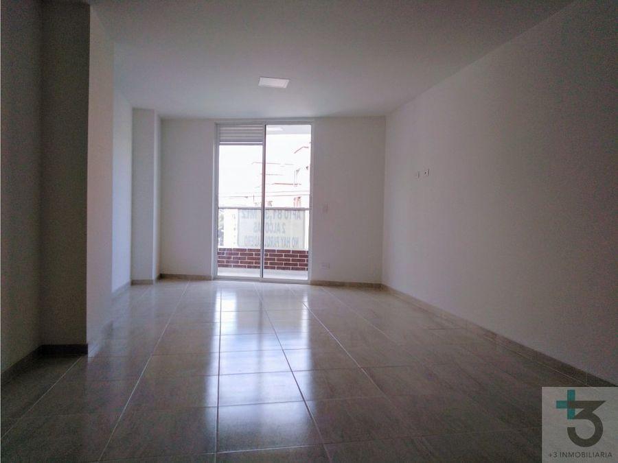 se vende apartamento en medellin la floresta