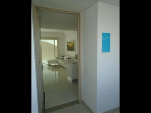 se vende apartamento en santa marta magdalena