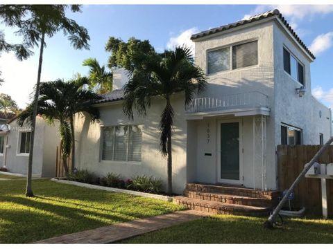 venta casa condominio en miami