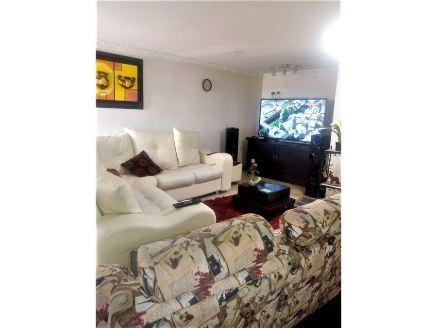 vendo apartamento en kennedy
