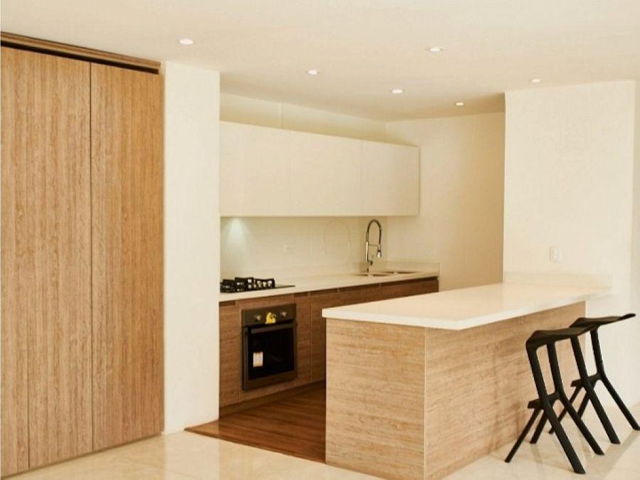 venta de apartamentos en santa paula luminium